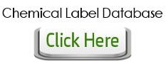 Chemical Label Database Button