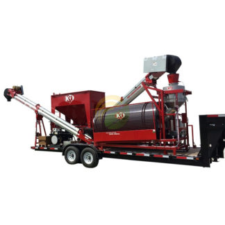 Portable Treater