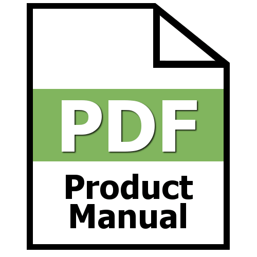 300PBI Product Manual