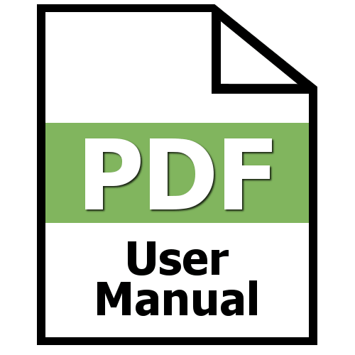 201PBIW Product Manual
