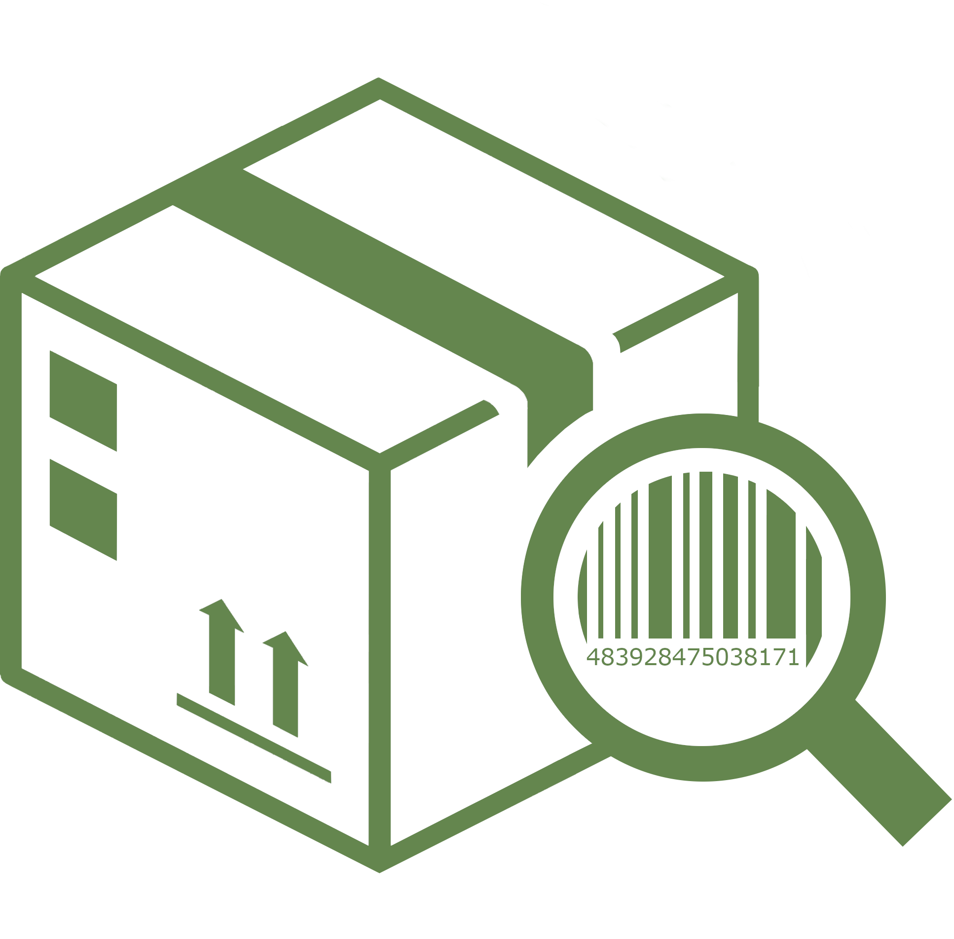 track your package icon