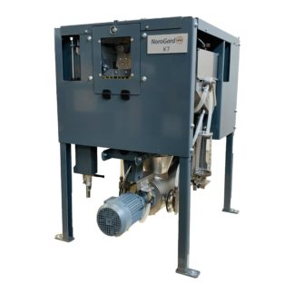 K7 Continuous Treater image.