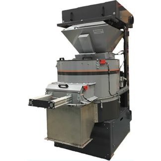 R1000 Batch Seed Treater image.